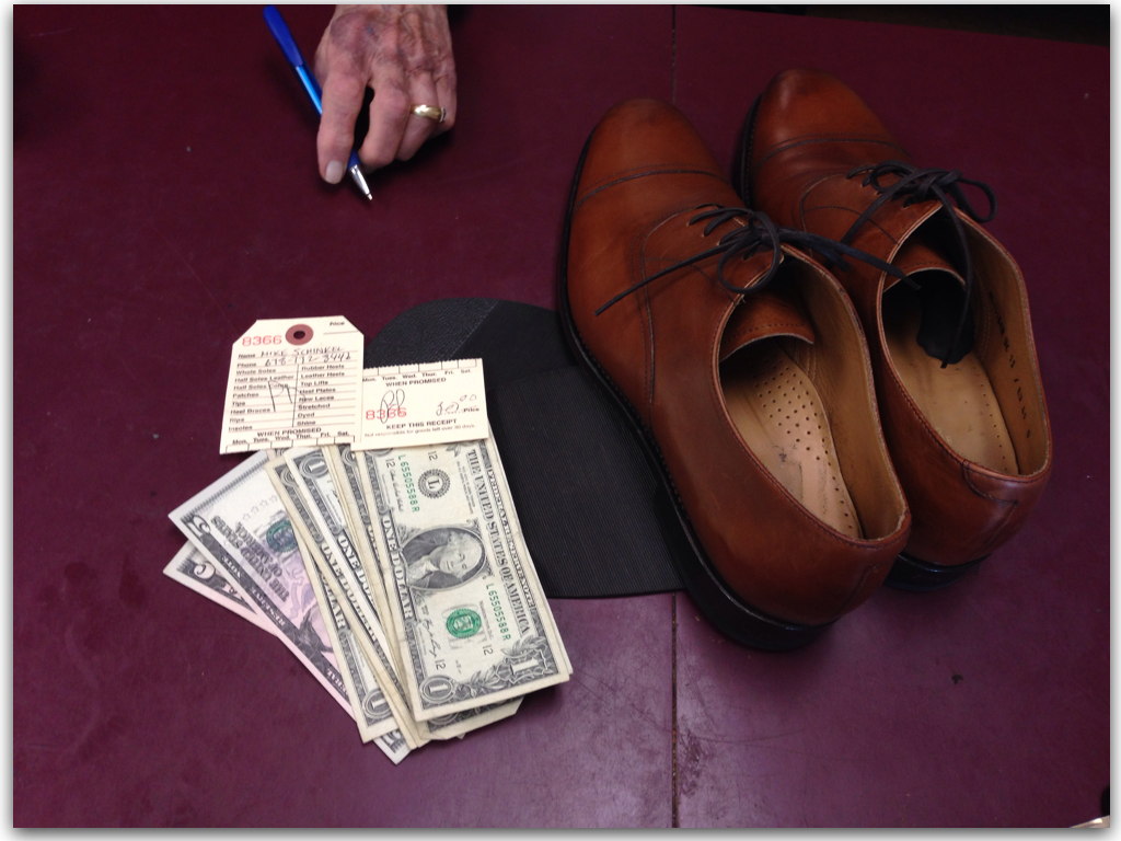 Cobblestone Quality Shoe Repair Atlanta
